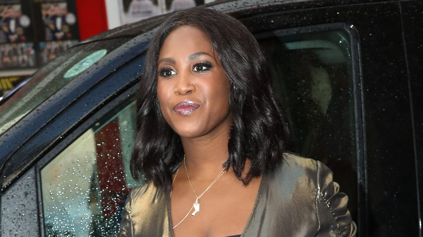 Motsi Mabuse Ende September 2019 in London