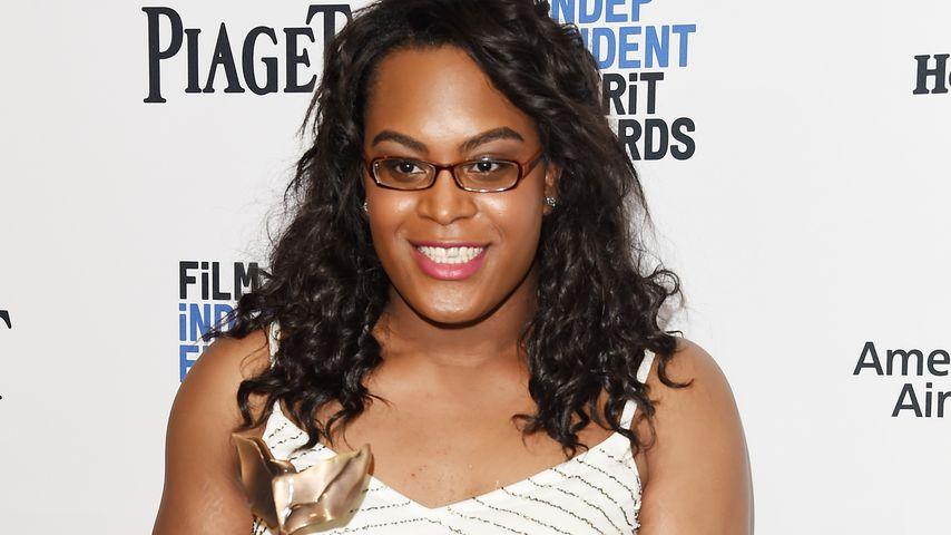 Durchbruch: 1. großer Filmpreis für einen Transgender-Star