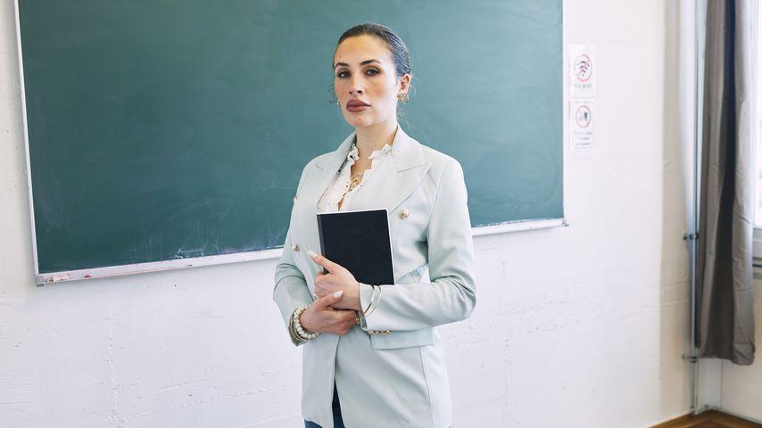 """Neuer """"Krass Schule""""-Cast: Sie spielt Referendarin Katja!"""