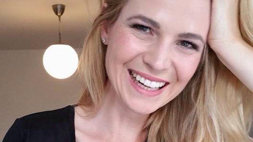 Myriel Brechtel, Ex-Freundin von Marc Terenzi