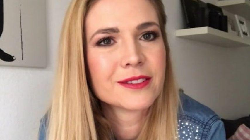 Myriel Brechtel im Promiflash-Interview
