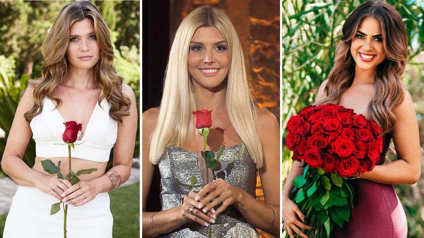 Bachelorette-Rekord: Bekam Gerda Lewis die meisten TV-Körbe?