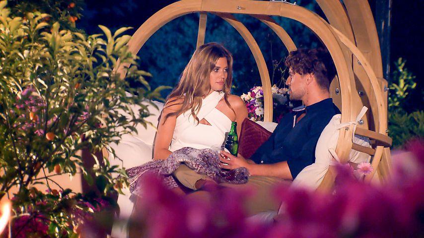 Nadine Klein und Alexander Hindersmann in die vierten Nacht der Rosen