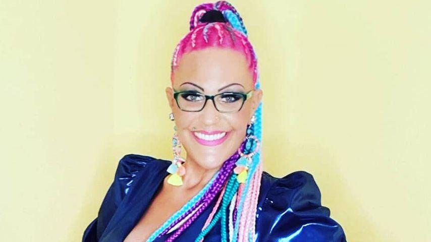 Nadine Zucker im August 2020