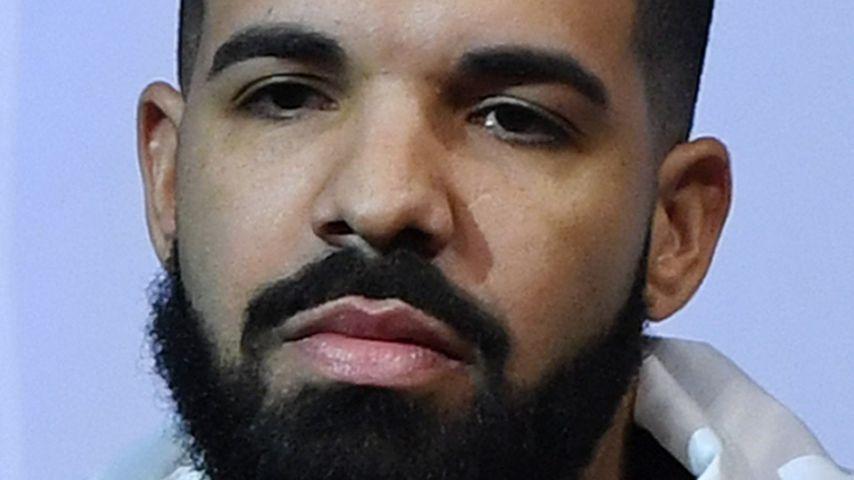 Drake in Las Vegas 2018