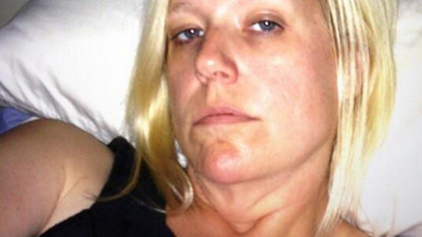 Julia Roberts' Halbschwester (✝37) eingeäschert