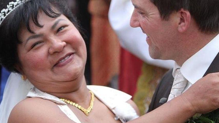 Narumol und Josef: Darum klappt die BsF-Ehe so gut