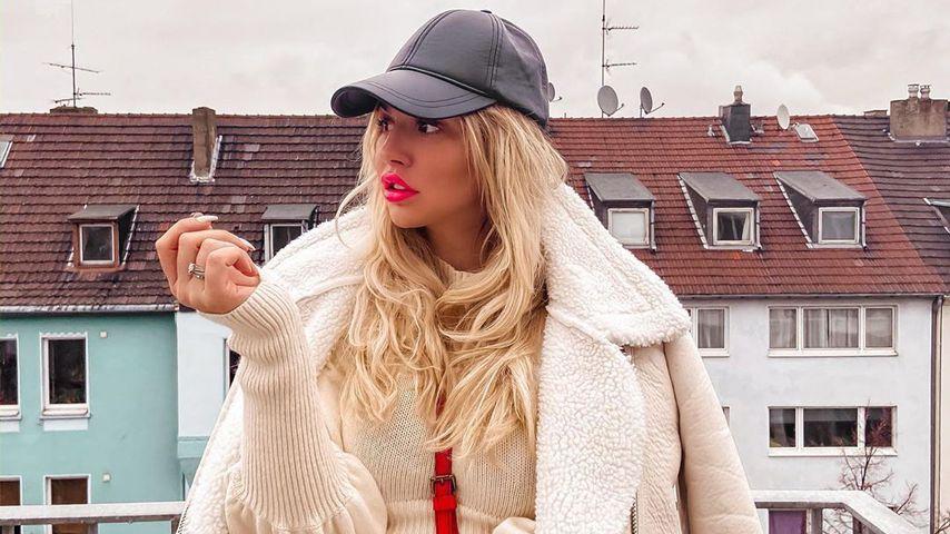 Natalia Osada im Januar 2020