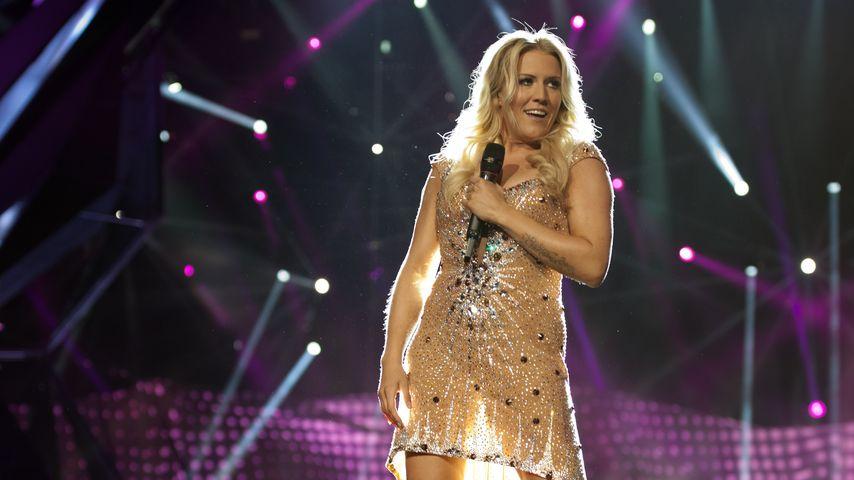 Neu-Mama Natalie Horler: Cascada bald wieder auf der Bühne