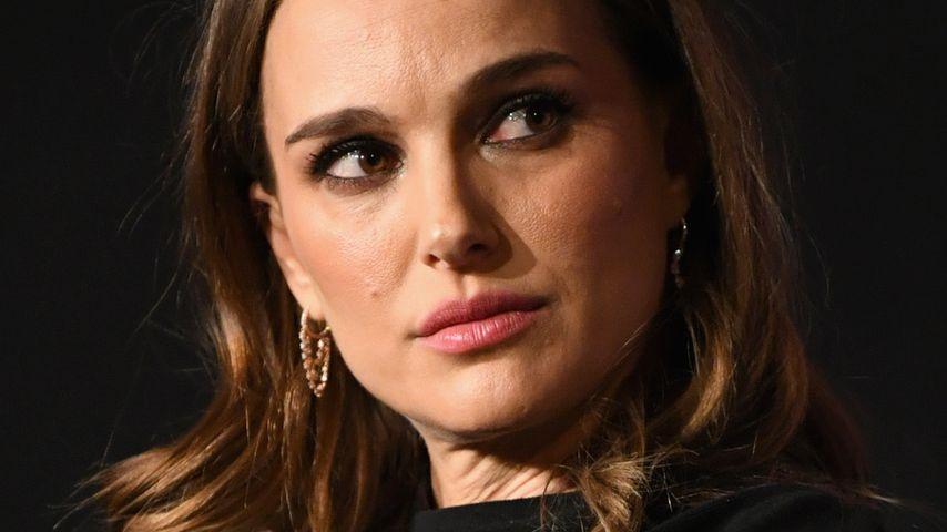 Natalie Portman: Einstweilige Verfügung gegen irren Stalker