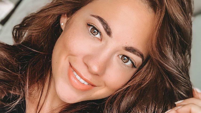 Natalie Stommel im Januar 2020 in Düsseldorf
