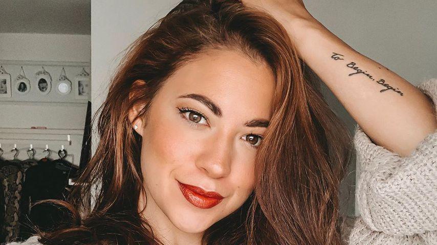 Ex-Bachelor-Kandidatin Natalie Stommel
