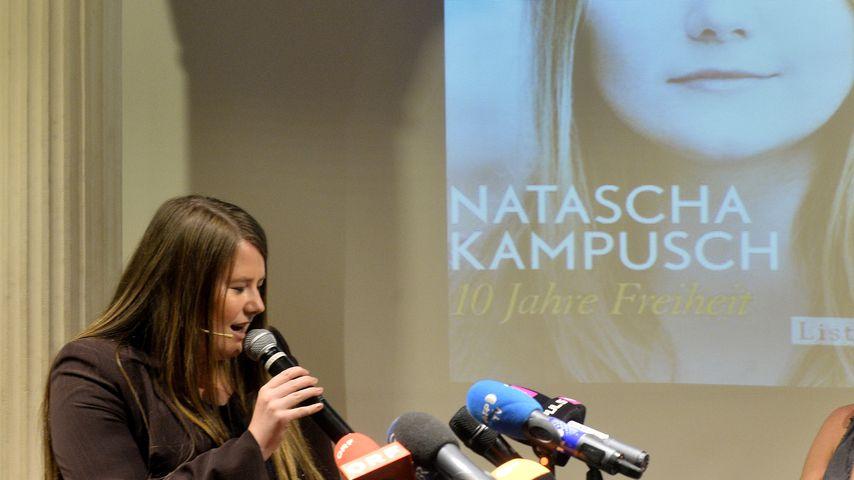 Natascha Kampusch: Vater erhebt schlimme Vorwürfe