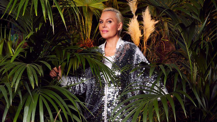 Single-Lady Natascha Ochsenknecht: Sie schaut sich schon um!