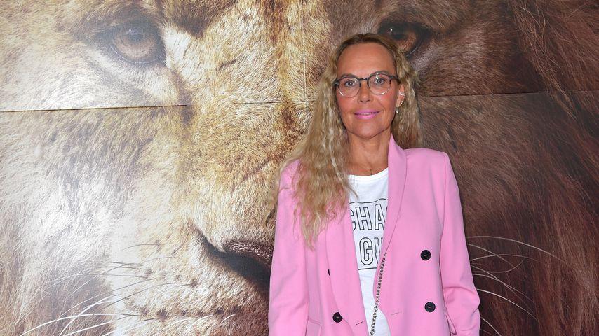 """Natascha Ochsenknecht bei der """"König der Löwen""""-Premiere"""