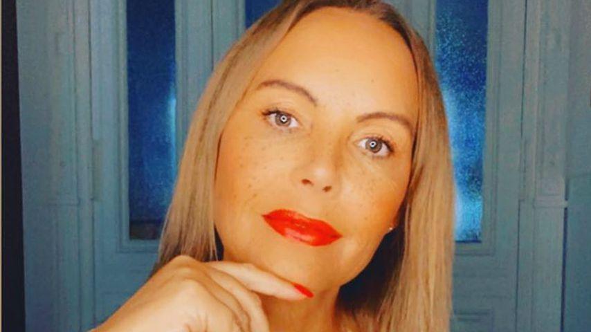 Natascha Ochsenknecht, TV-Bekanntheit