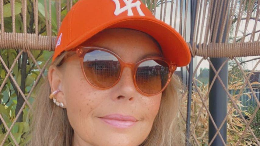 Natascha Ochsenknecht  im Mai 2020