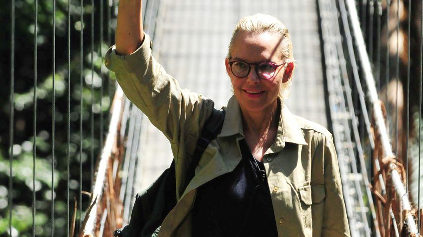 Natascha Ochsenknecht, Dschungelcamp-Kandidatin