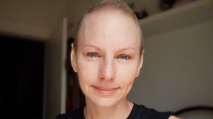 Natasha Stuart im Januar 2019