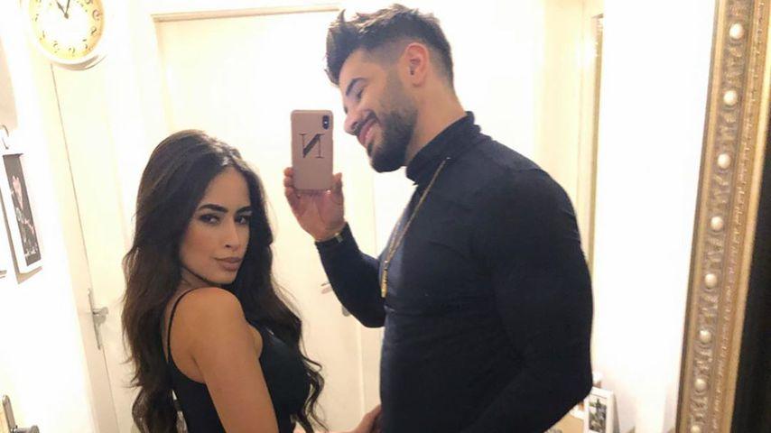 Zeugen berichten: Club-Streit von Bachelor-Nathalia und Mudi