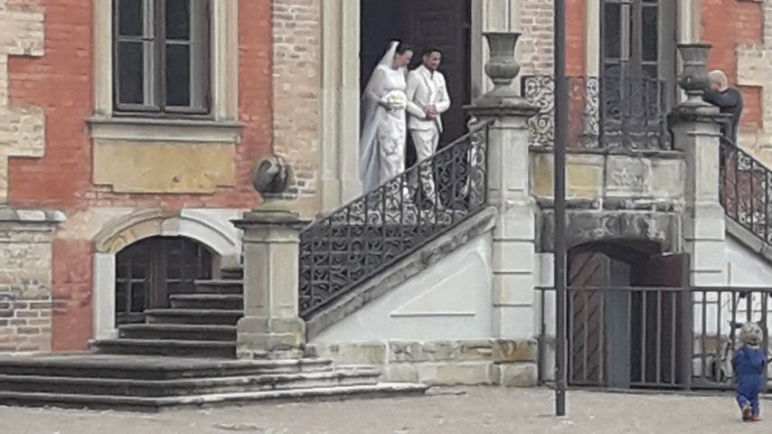 Rocco Stark: Die vier Rätsel um seine plötzliche Hochzeit