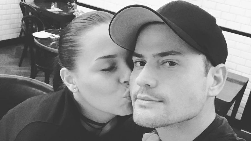 """""""Schwere Zeit"""": Rocco Stark spricht offen über sein Ehe-Aus"""