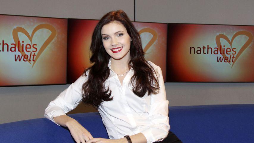"""Nach PR-Aus: Nathalie Volk verrät den """"wahren Grund""""!"""