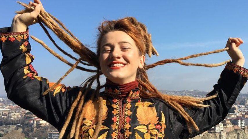 """ESC-Star Natia Todua: """"Ich hatte noch nie einen Freund!"""""""