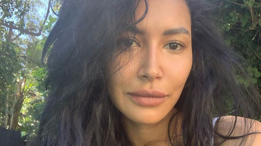 Naya Rivera, Schauspielerin