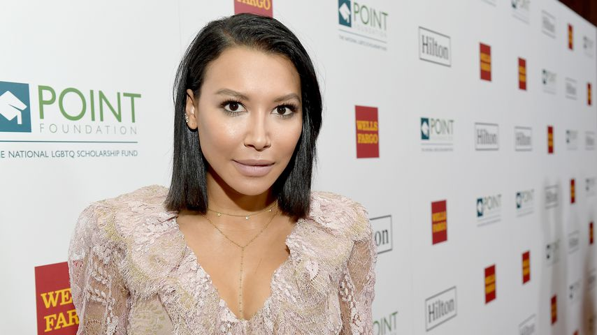 Naya Rivera bei einem Event der Point Foundation