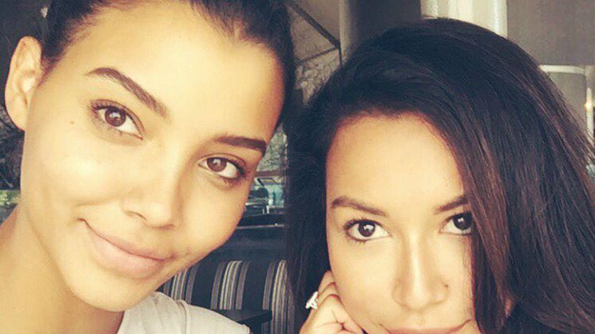 """""""Welt auf dem Kopf"""": Naya Riveras (†) Schwester gedenkt ihr"""