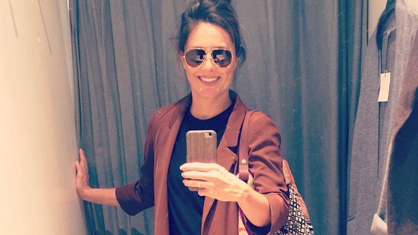 Nazan Eckes: Shopping für die wachsende Babykugel!