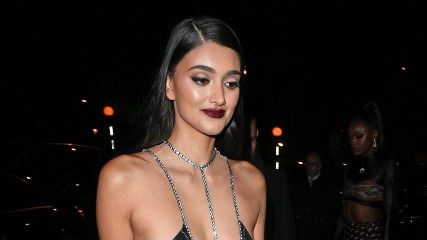 Neelam Gill bei der Afterparty der British Fashion Awards 2019
