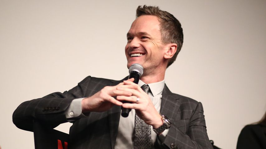 Neil Patrick Harris in Los Angeles, März 2019