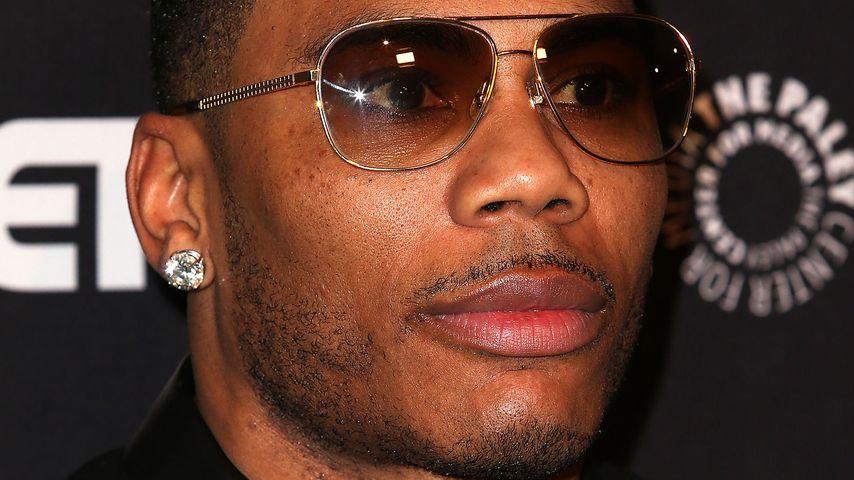 Nach Drogen-Fund: Wird Nelly zu Unrecht beschuldigt?