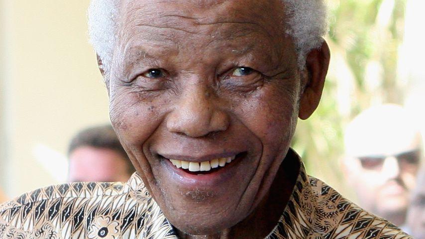 Nelson Mandela: Freiheitskämpfer als Hollywoodstar