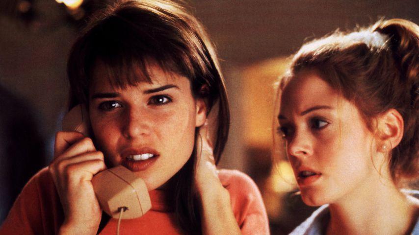 """20 Jahre nach """"Scream"""": Was macht Neve Campbell heute?"""