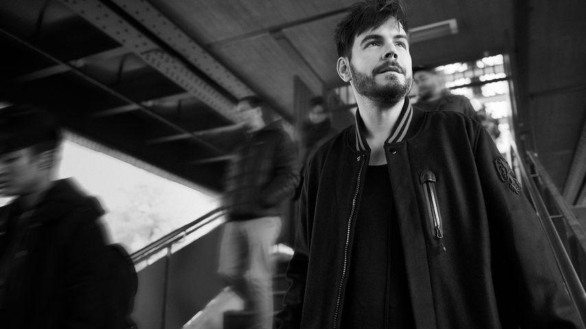 Sogar mit Onkel (99): Nevio produziert Musikvideo mit Family