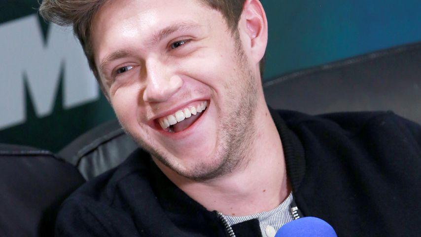 Kreisch-Alarm! Niall Horan bestätigt One-Direction-Reunion