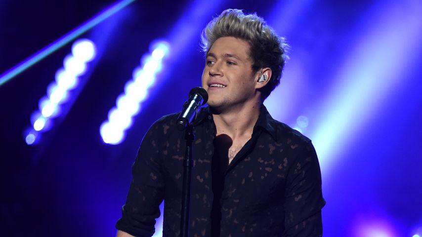 """1. offizielle Freundin: """"One Direction""""-Niall total verliebt"""