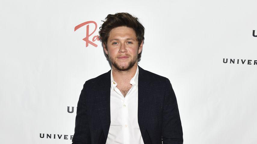 Niall Horan im Februar 2019