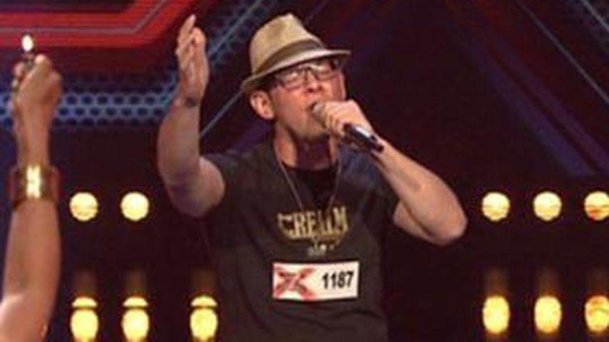 X Factor: Moses besticht Sarah Connor für Anwalt!