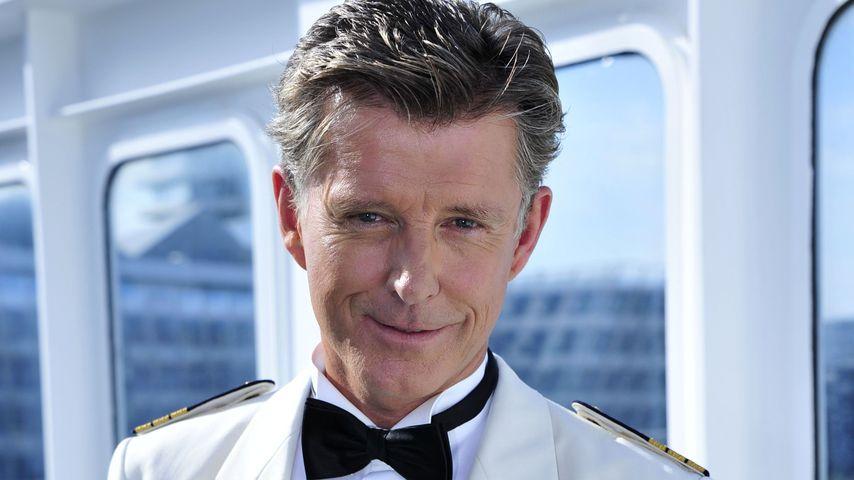 """""""Das Traumschiff""""-Arzt: Wird Nick Wilder oft angeflirtet?"""