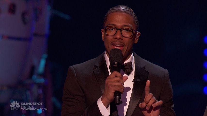 "Nick Cannon als Moderator bei ""America's Got Talent"""