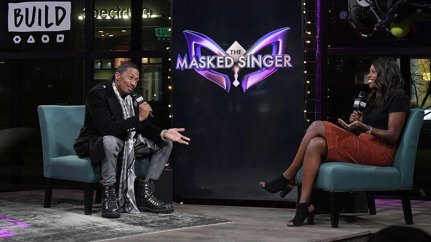 """""""The Masked Singer"""": Von dieser Musik-Show ist USA besessen!"""
