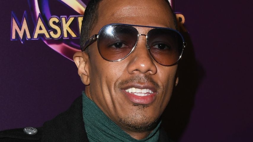 Nick Cannon 2018