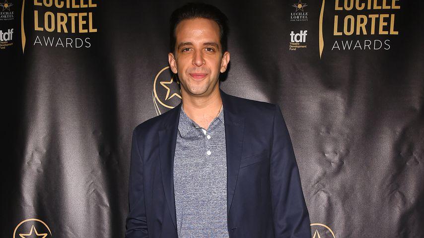 Nick Cordero im Mai 2017