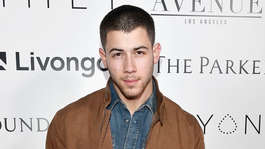 "Nick Jonas bei der ""Beyond LA Cocktail Party Benefiting Beyond Type 1"""