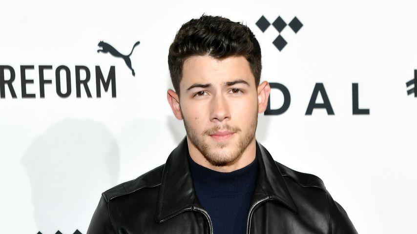 Nick Jonas spricht offen über seine Diabetes-Erkrankung!