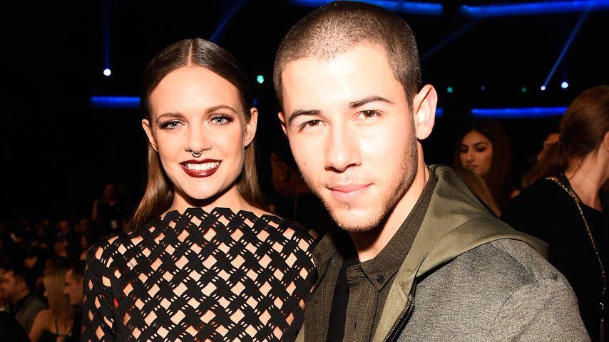 Nick Jonas und Tove Lo